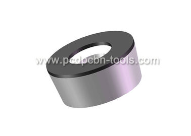 China RCGW1204 Full Face PCD Inserts Halnn For Machining Aluminum Alloy supplier