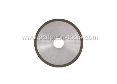 Tungsten Carbide Rod CBN Grinding Wheels Customized High Hardness