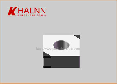 China Interrupt Cutting Hard Cbn Turning Inserts Hardened Steel Wind Power Bearings factory