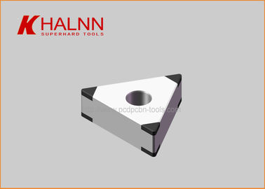 China BH - H05 CNMA120704 CBN Tips High Efficiency Hard Turning Large Rotary Support Bearing factory